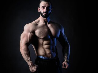 Free online show MusclesMaster