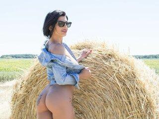 Naked lj ass ScarlettZaine